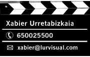 contacto Xabier